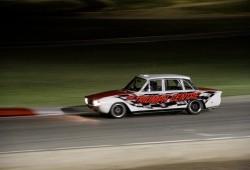 Triumph 2500 PI Racing barbagallo