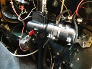 05-TR3a EZ Electric Power Steering fitted close