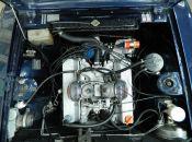 Triumph stag rover v8
